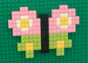 Build With Lego Strawbees Make Do